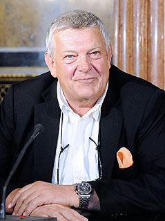 Mastertalk-Geschäftsführer Hansjörg Tengg