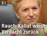 Ehemalige Gesundheitsministerin Maria Rauch-Kallat (ÖVP)