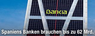 Bankia-Gebäude