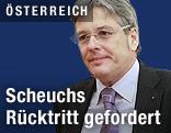 Kärntens SPÖ-Landesparteichef Peter Kaiser