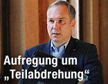 FPÖ-Fraktionsführer Walter Rosenkranz