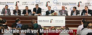 Libysche Wahlkommission