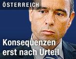 Der veruteilte FPK-Landesparteichef Uwe Scheuch
