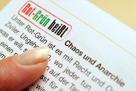 ÖVP-Strategiepapier