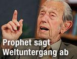 Der US-amerikanische Prophet Harold Camping