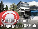 ORF-Zentrum am Küniglberg