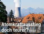 Schweizer Atomkraftwerk Goesgen