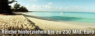 Seven Miles Beach Grand Cayman Island