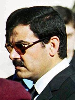 Assads Schwager Assef Shawkat