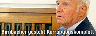 Steuerberater Dietrich Birnbacher