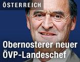 Neuer Chef der Kärntner ÖVP Gabriel Obernosterer