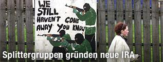 IRA-Graffiti
