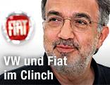 Fiat-Chef Sergio Marchionne