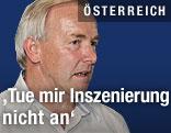 Gerhard Dörfler, Landeshauptmann Kärnten