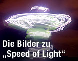 "Szene von ""Speed of Light"""