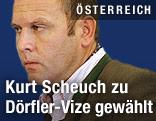 Landeshautpmann-Stellvertreter von Kärnten, Kurt Scheuch