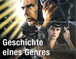 Filmplakat zu Blade Runner