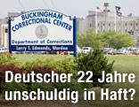 US-Gefänginis in Buckingham (Virginia)