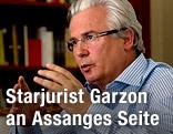 Jurist Baltasar Garzon