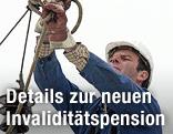 Stromarbeiter