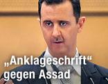 Syrischer Präsident Assad