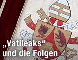 Wappen von Papst Benedikt XVI