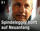 Außenminister Michael Spindelegger