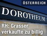 Dorotheum in Wien