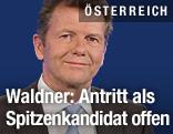 ÖVP-Politiker Wolfgang Waldner