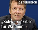 Wolfgang Waldner
