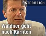 Staatssekretär Waldner