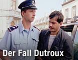 Verhaftung von Mark Dutroux
