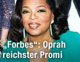 US-Talklady Oprah Winfrey
