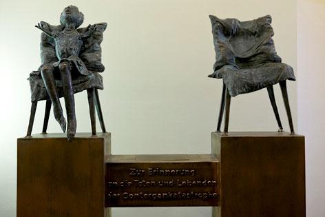 Contergan-Denkmal