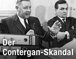 Contergan-Prozess 1967