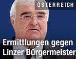 Linzer Bürgermeister Franz Dobusch