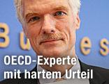 Bildungsexperte Andreas Schleicher