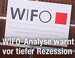 WIFO-Schild