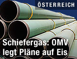 Gasleitungen
