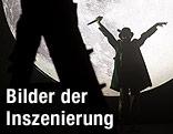 """Johannes Krisch in """"Der Alpenkönig und der Menschenfeind"""""""