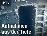 U-Boot-Wrack