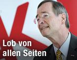 Wirtschaftskammerpräisdent Christoph Leitl