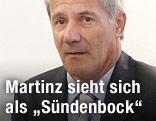 Ex-ÖVP-Obmann von Kärtnen, Josef Martinz