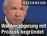 Landesrat Gerhard Dörfler