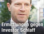 Investor Martin Schlaff