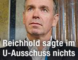 Früherer FPÖ-Minister und ASFINAG-Vorstand Mathias Reichhold