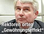Heinrich Schmidinger, Präsident der Universitätenkonferenz (uniko)