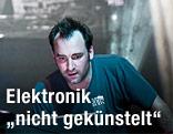 Musiker Bernd Fleischmann