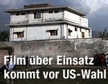 Bin Ladens Versteck vor dem Angriff der Navy Seals