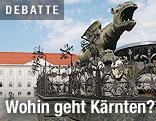 Klagenfurter Lindwurm